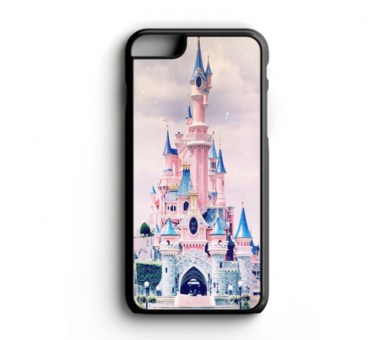 coque iphone 6 chateau