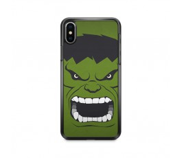 Coque pour iPhone X Hulk de Marvel