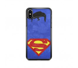 Coque pour iPhone X de Superman de DC Comics