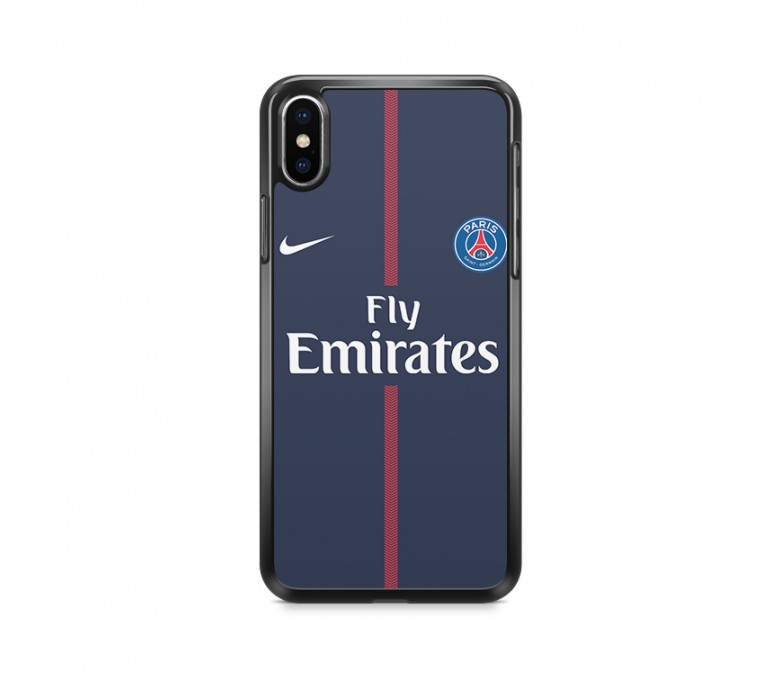 coque paris iphone x