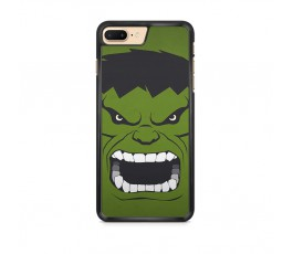 Coque pour iPhone 8 Plus Hulk de Marvel