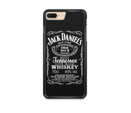 Apple iPhone 8 Plus Bouteille de Jack Daniel's