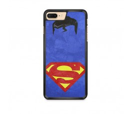 Apple iPhone DC Comics Superman Old School