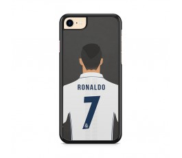 Apple iPhone 8 Ronaldo CR7 minimaliste