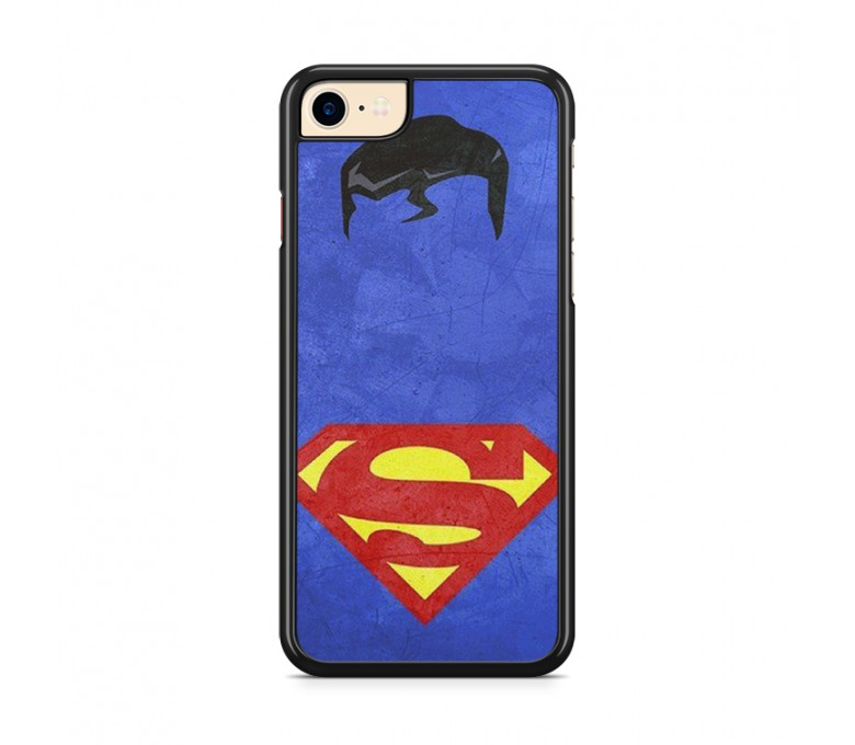 dc comics coque iphone 8