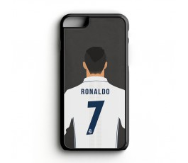 Apple iPhone 6 Plus - CR7 - Real Madrid