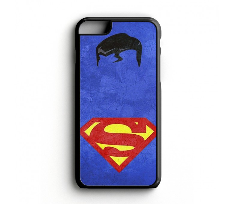 Apple iPhone 6 Plus - Superman