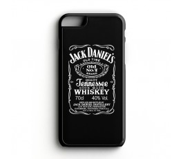 Jack Daniels Coque Apple 6 Plus