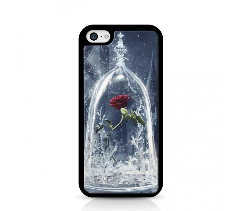 coque iphone x disney la belle et la bete